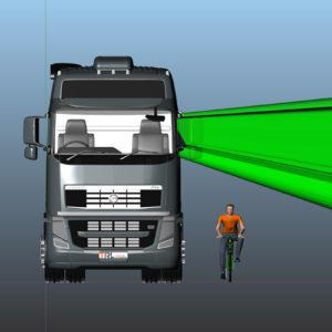 LGV-3D-modelling